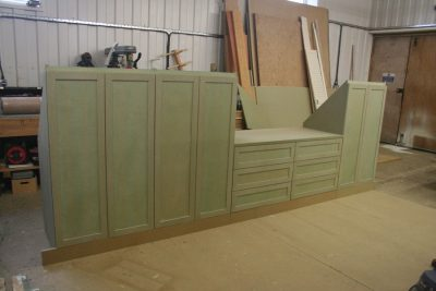 Custom wardrobes Great Chesterford [1503]