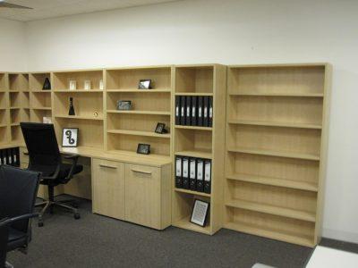 London Office Storage [1497]