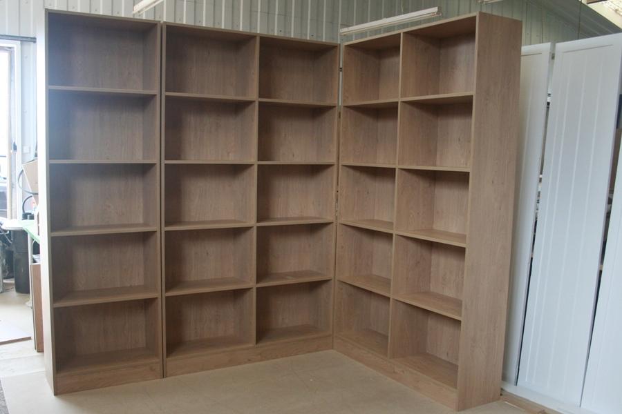 Office storage bookcase Saffron Walden [1451]
